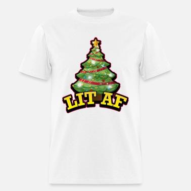 Santa Vladimir Putin T-Shirt Funny Xmas Christmas Present Gift