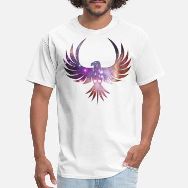 Animal Bird of Prey - Men's T-Shirt
