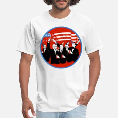 Election Republican Party - Men's T-Shirt