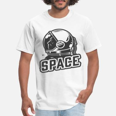 New Wave Need More Space - Men's T-Shirt