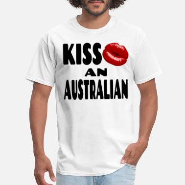 Australian Open Australian - Men's T-Shirt