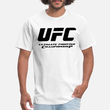 ea2d3537cdbf Ultimate Fighting Championship UFC ULTIMATE FIGHTING CHAMPIONSHIP BASEBALL  TOP LO - Men's. Men's T-Shirt