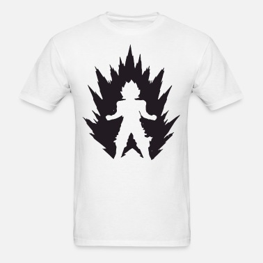 8c1101bb Dragon Ball Z Goku Dbz Goku T Shirts Men's Premium T-Shirt | Spreadshirt