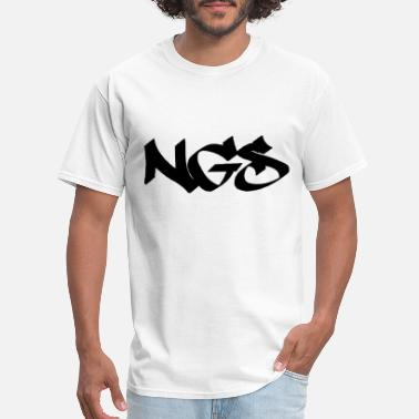 Ngs NGS Tag 2.0 - Men's T-Shirt