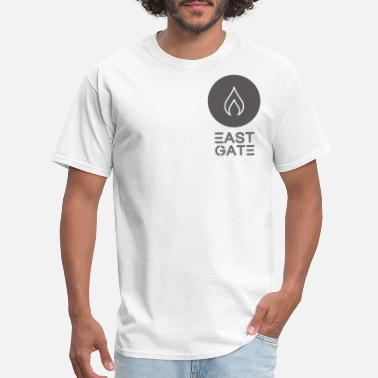 Gate East Gate Clothes & Accessories - Men's T-Shirt
