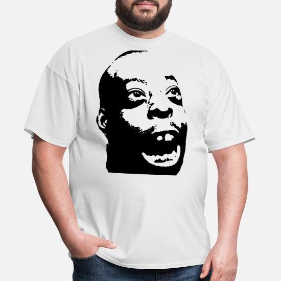 Beetlejuice Lester Green Howard Stern Show Men S T Shirt Spreadshirt