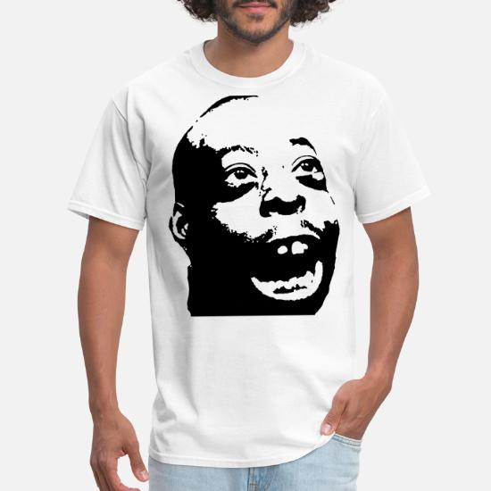 Beetlejuice Lester Green Howard Stern Show Men S T Shirt Spreadshirt