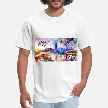 Brisbane Brisbane - Men's T-Shirt