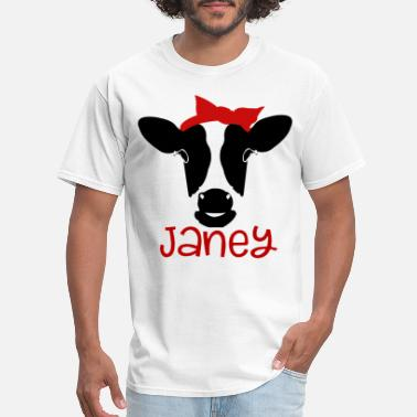 Shop Hanging With The Heifers T Shirts Online Spreadshirt