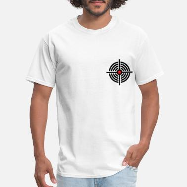 Crosshair Crosshair - Men's T-Shirt