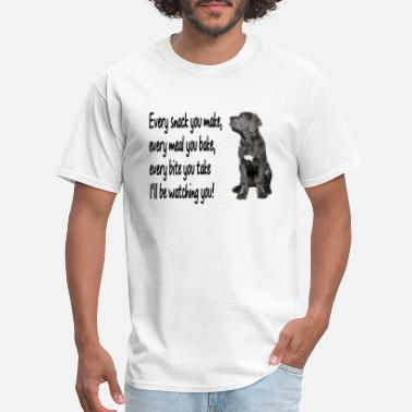 Dogowner Dog Funny Saying Quote Doggy Dogowner Gift - Men's T-Shirt