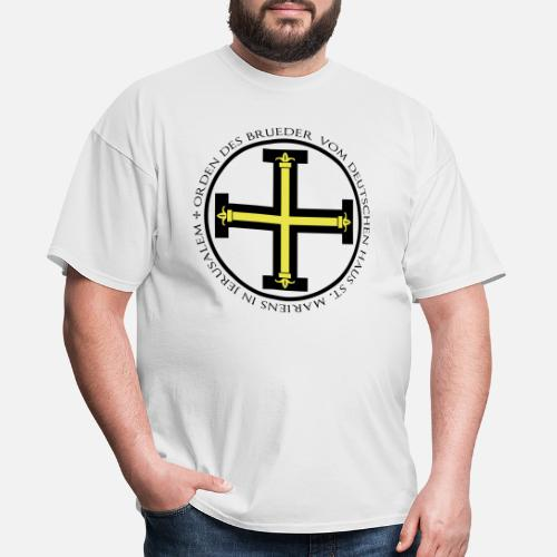 11c95e934 Teutonic Knights Men s T-Shirt