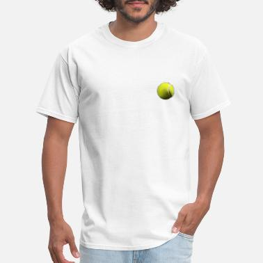 Tennisball Tennisball - Men's T-Shirt