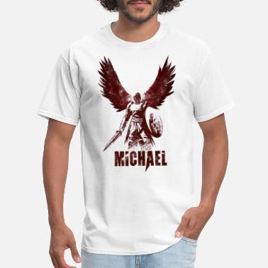 Archangel Archangel Michael - Men's T-Shirt