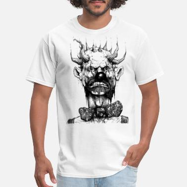 Horror Clown Horror Clown - Men's T-Shirt
