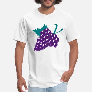 a161ad41eba311 Jordan Grape Jordan 5 Grapes - Men  39 s T-Shirt