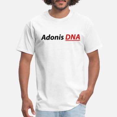 Adonis Adonis dna - Men's T-Shirt
