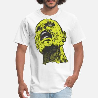 Zombie Zombie Zombies - Men's T-Shirt