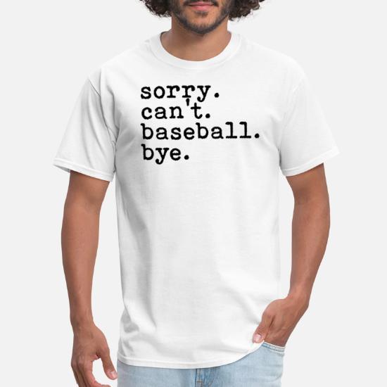 Gift For Baseball Fans Men's T-Shirt