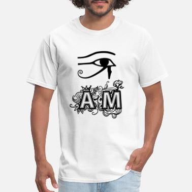 I Am I AM - Men's T-Shirt