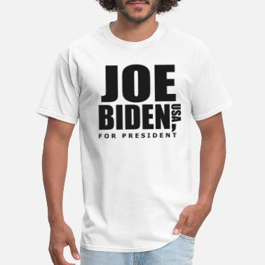 Pennsylvania JOE BIDEN for President | DUNDER MIFFLIN style - Men's T-Shirt