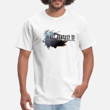 Final Final Fantasy XV - Men's T-Shirt
