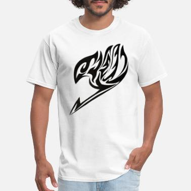 Tails Kids fairy tail - Men's T-Shirt