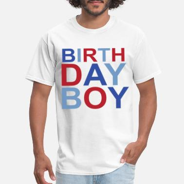 Fuck Sugar Boys TEE WITH SUGAR boutique Birthday Boy patrioti - Men's T-Shirt