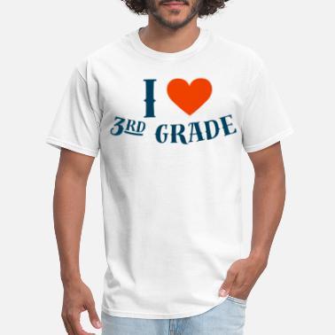 Shop I Heart First Grade Gifts Online Spreadshirt