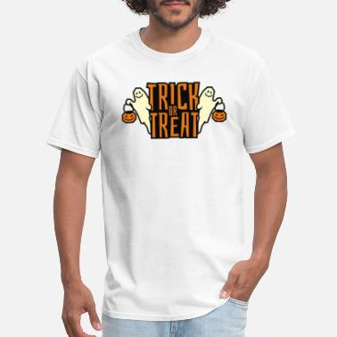 Treats Treat - Men's T-Shirt
