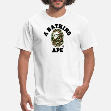 Ape BAPE A BATHING APE - Men's T-Shirt