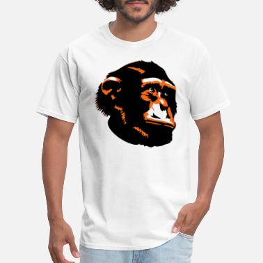 bdab021633435d Women's Vintage Sport T-Shirt. Cigar Chimp. from $31.49. Hipster Chimp Chimp  - Men's ...