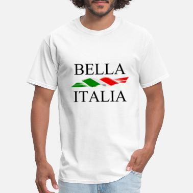 a9510218 Bella Italia - Italy - Rome - Mailand - Venice - Men's. Men's T-Shirt