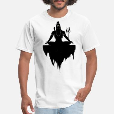 Shiva Mantra Lord Shiva - Men's T-Shirt