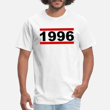 1996 YEAR 1996 - Men's T-Shirt