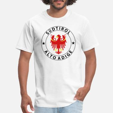 South Tyrol Suedtirol Design - Men's T-Shirt