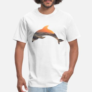 Dolphin Dolphin - Men's T-Shirt