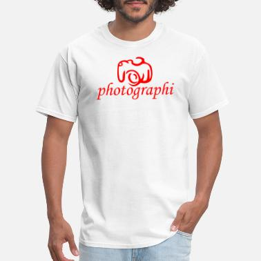 Camera Photo camera photo - Men's T-Shirt