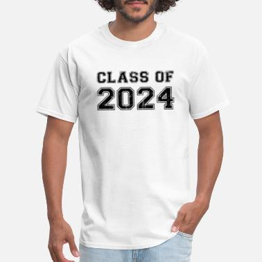 2024 Class Of 2014 - Men's T-Shirt