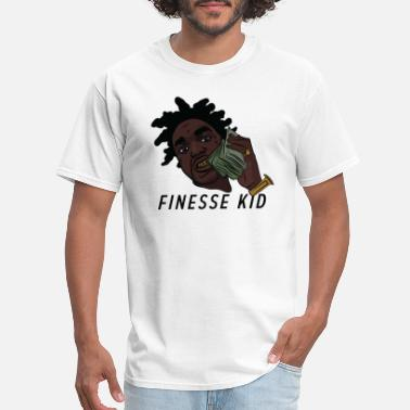 Finesse Kid Finesse Kid - Men's T-Shirt