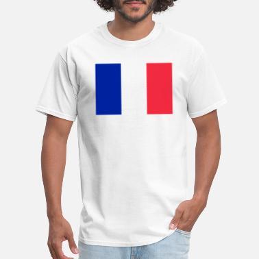 cde5251d18f19 Frankreich Frankreich - Men  39 s T-Shirt