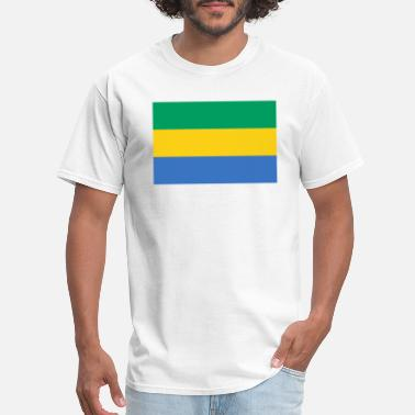 Gabon gabon - Men's T-Shirt