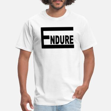 Endurance Endure - Men's T-Shirt