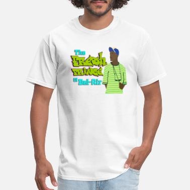 Prince The Fresh Prince of Bel Air - Men's T-Shirt