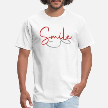 Term Of Endearment Smile - Men's T-Shirt