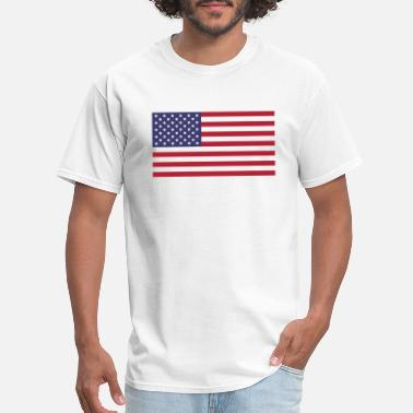 Flag Day flag - Men's T-Shirt