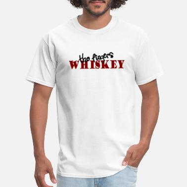 Bar Staff funny Sayings - Men's T-Shirt