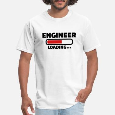 Instrut Engineer - Men's T-Shirt