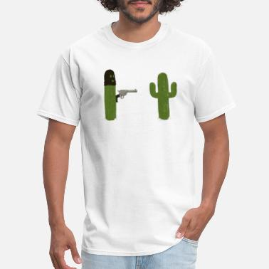 Stick STICK EM UP - Men's T-Shirt