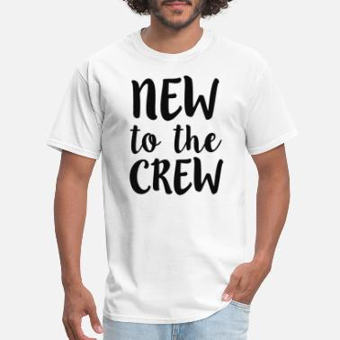 Movie Crew the crew - Men's T-Shirt
